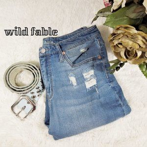 wild fable